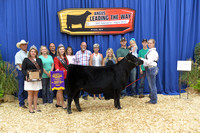 2015 NJAS Owned Heifer Champions