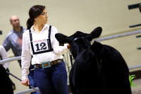 Senior Showmanship Candids