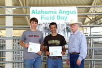 2015 Alabama Field Day and Preview