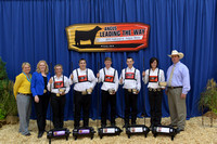 2015 NJAS | Show Ring GRAND Champions