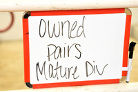 Mature Owned Pair Division Drive