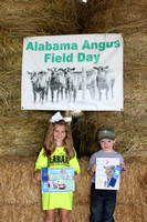 2017 Alabama Field Day & Junior Preview