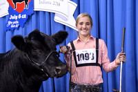 2014 NJAS | Owned Heifers Friday