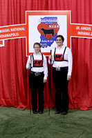 2014 NJAS | Showmanship State Groups
