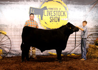 2016 Minnesota Junior Livestock Show