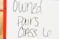 Owned Mature Pair Ringshots_ Classes 6-9