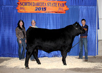 2015 North Dakota State Fair